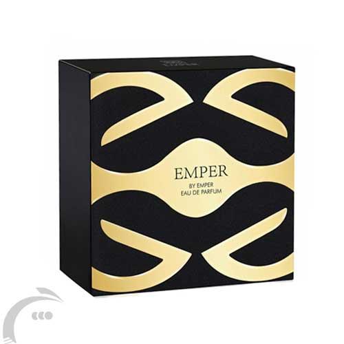 ادو پرفیوم زنانه امپر بای امپر (EMPER by emper) حجم 100 میلی لیتر