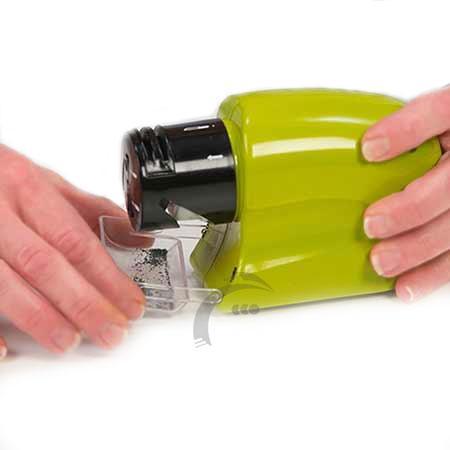 چاقو تیز کن برقی حرفه ای Swifty Sharp