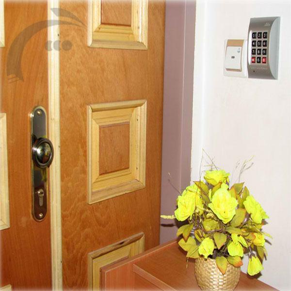 قفل رمزی دیجیتال Digital Password Lock