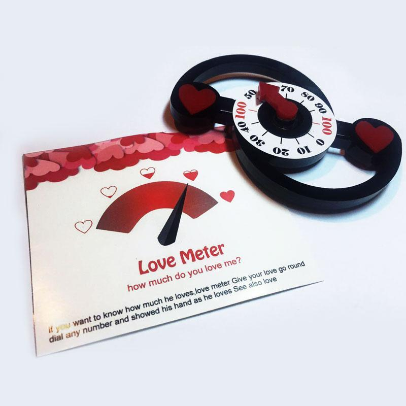 درجه عشق Love Meter