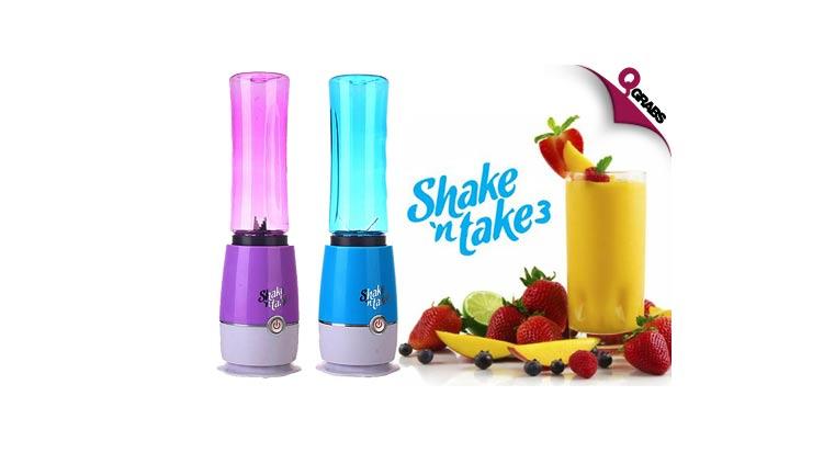 مخلوط کن میوه شیک ان تیک Shake n take 6