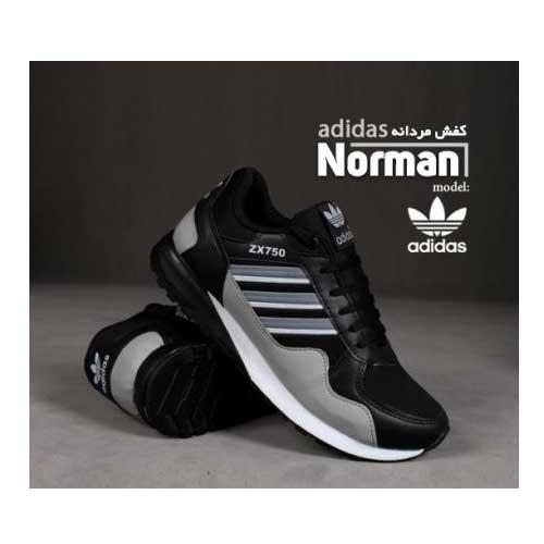 کفش اسپرت adidas مدلnorman