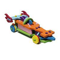 پازل ساختنی ماشین مسابقه F1