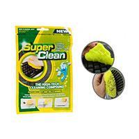 ژل جادویی تمیز کننده Super Clean