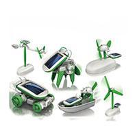 اسباب بازی 6 کاره خورشیدی اورجینال