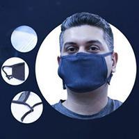 پکیج 4 عددی ماسک دو فیلتر  (40%تخفیف)