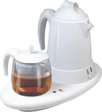 دسته چپ و راست کتری به رنگ سفید چایساز پارس خزر مدل TM-3500/TM3000SP/TK-2400sp
