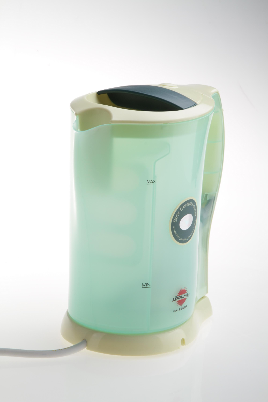 المنت حرارتی چای ساز پارس خزر  مدل  EK-2200P,TK-2300P
