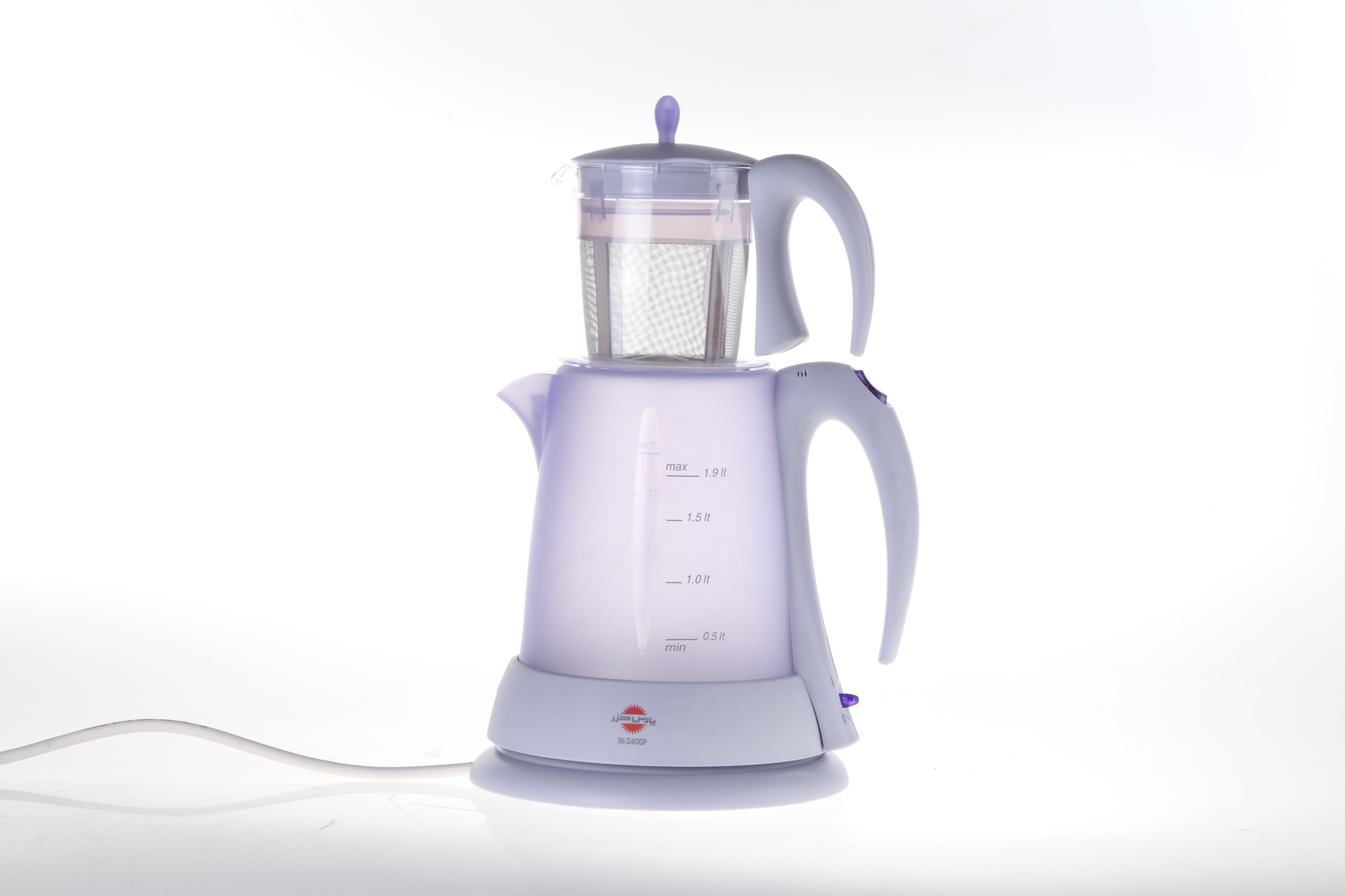 فیلتر آب (سبز) چای ساز پارس خزر مدل  TM-3500P,TM-3000SP,TK-2400P