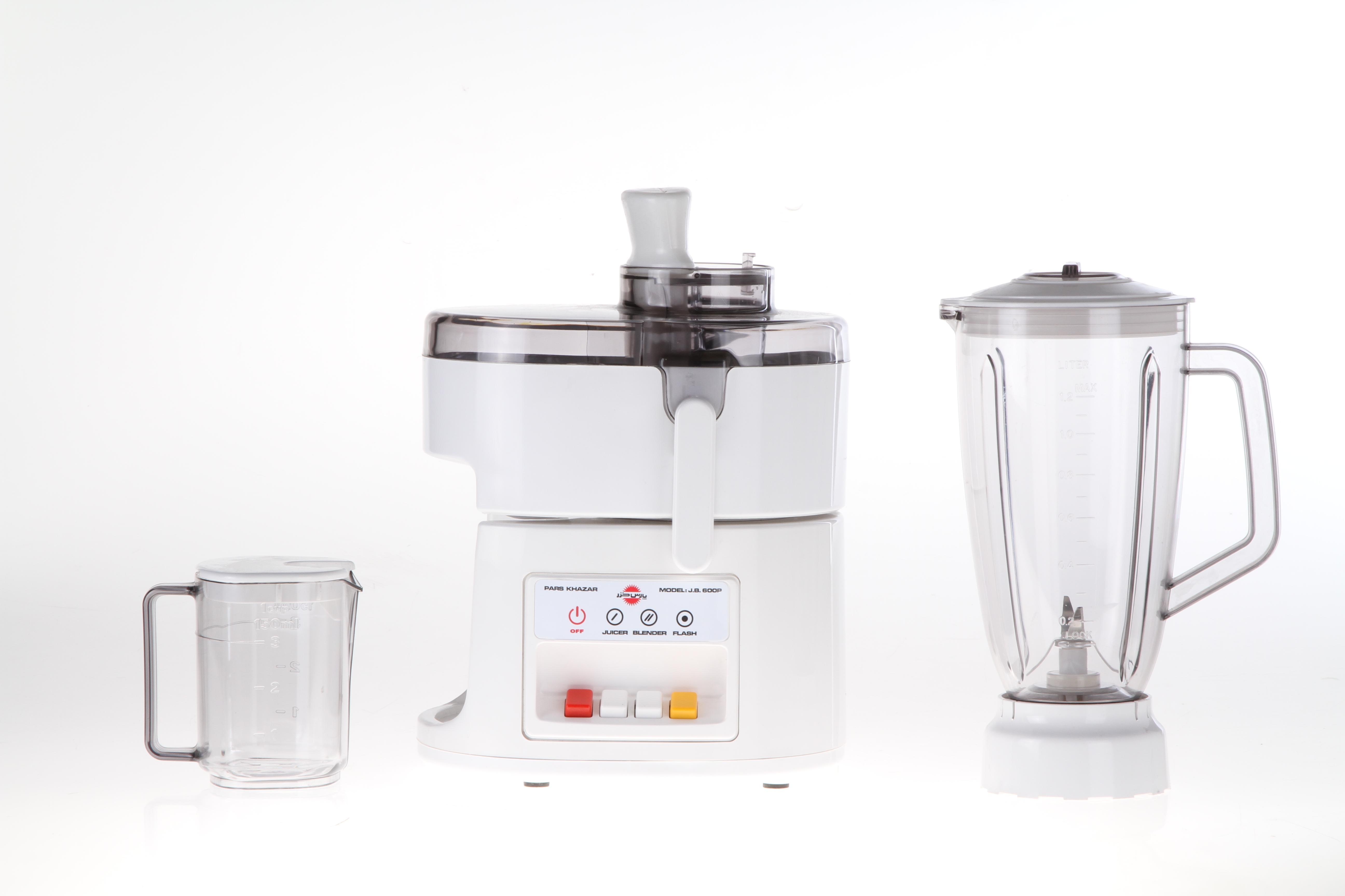 کوپلینگ پارچ (کوپلر)، آب میوه گیری، مخلوط کن، آسیاب پارس خزر مدل های  JBG-600P, JBG-610P