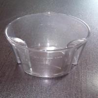 لیوان (محفظه آب سبزی) آبمیوه گیری پارس خزر مدل JC-700P