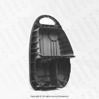 بدنه ی زیری (آبی-مشکی) جاروبرقی پارس خزر مدل VC-2200, VC-Kompressor
