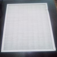 فیلتر هپا +کربنی تصفیه هوا پارس خزر مدل KC-M260UC