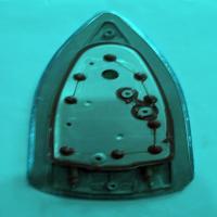 المنت اتو :کفی استیل اتو پارس خزر مدل SI-501