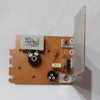 صفحه مدار چاپی جاروبرقی پارس خزر مدل VC-204, VC-404