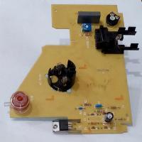 صفحه چاپی (برد کنترل سرعت) جاروبرقی پارس خزر مدلECO1900Bosch, VC-724W, VC-424W