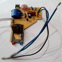 برد اصلی جاروبرقی پارس خزر مدل Kompressor