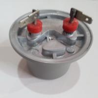 مجموعه المنت بخارپز پارس خزر مدل FS-12000P