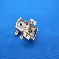 ترموستات بخاری برقی مدل FH 2000p پارس خزر