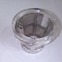 فیلتر آبمیوه گیری(توری فلزی ) مکمل چرخگوشت پارس خزر مدل FP-2000P , چرخگوشت پارس خزر مدل MG