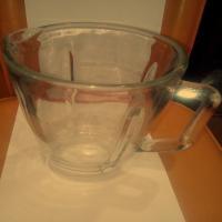 پارچ مخلوط کن (شیشه ای) ، مخلوط کن پارس خزر مدل KAREN