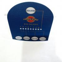صفحه دکور سوییچ پنکه پارس خزر مدل ES-5030H