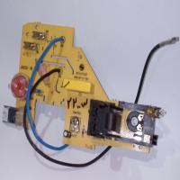 برد مدار چاپی جاروبرقی پارس خزر مدل VC-2200W