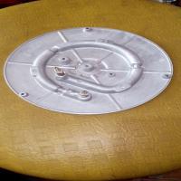 صفحه گرم کننده پلوپز هشت نفره  پارس خزر  مدل RC-181TS, RC-181TSP, DMC-181P, 181plaza