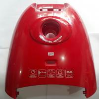 درپوش جلوی بدنه قرمز برای جاروبرقی مدل LVC_2000