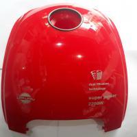 مجموعه در (ست شده) قرمز برای جاروبرقی پارس خزر مدل vc 2200w