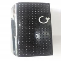 پدال کابل(پدال سیم جمع کن مشکی) برای جاروبرقی مدلهای vc_724.424.ECO_1900Bosch