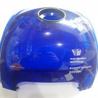 مجموعه در (ست شده) آبی برای جاروبرقی پارس خزر مدل vc-2200w