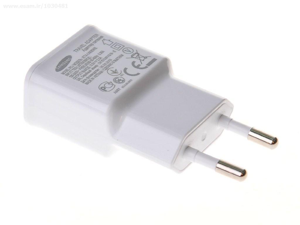 فروش ویژه : شارژر اصلی انواع گوشی سامسونگ