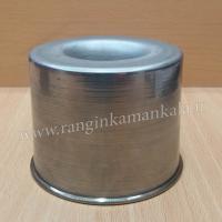 قالب استوانه فلزی وارمر دار 8