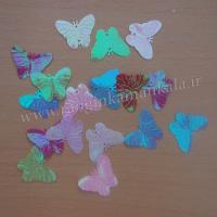 پروانه پولکی