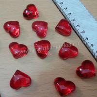 قلب کریستالی