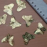پروانه پولکی طلایی