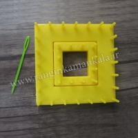دستگاه موتیف مربع ساده