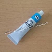 رنگ روغن کیمیا- آبی 10