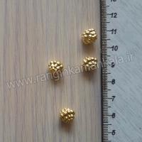تمشکی طلایی