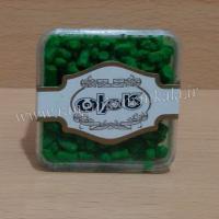 رنگدانه شمع سازی فسفری- سبز