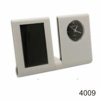 هدیه تبلیغاتی-ساعت رومیزی-کد 4009