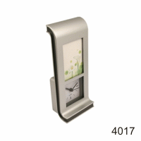 هدیه تبلیغاتی-ساعت رومیزی-کد 4017