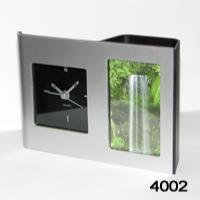 هدیه تبلیغاتی-ساعت رومیزی-کد 4002