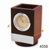 هدیه تبلیغاتی-ساعت رومیزی-کد4058
