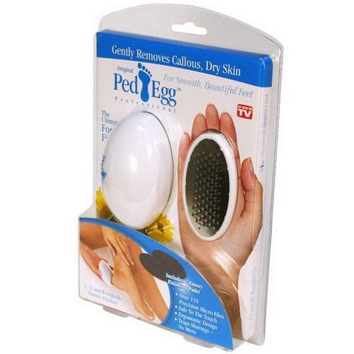سنگ پای طبی پداگ Ped Egg نرم کننده پا