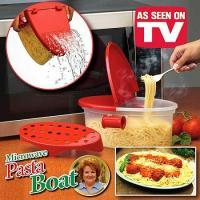 ماکارونی ساز پاستا بوت  Pasta Boat