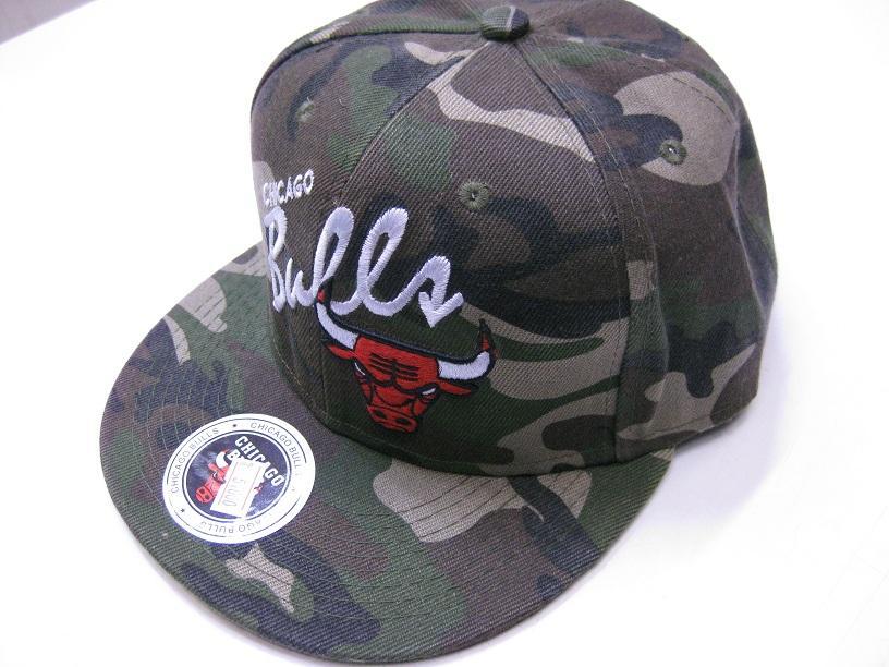 کلاه رپ خارجی اورجینال chicago bulls  پلنگی