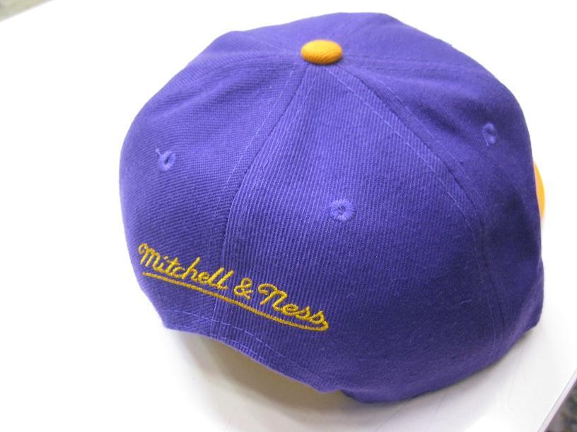 کلاه رپ خارجی losangeles Lakers