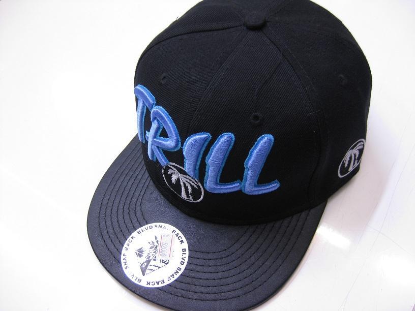 کلاه رپ خارجی تریل